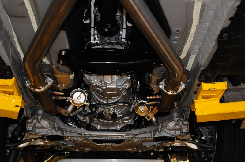 Build Twin Turbo 502 Rear Wheel Horsepower Infiniti G37