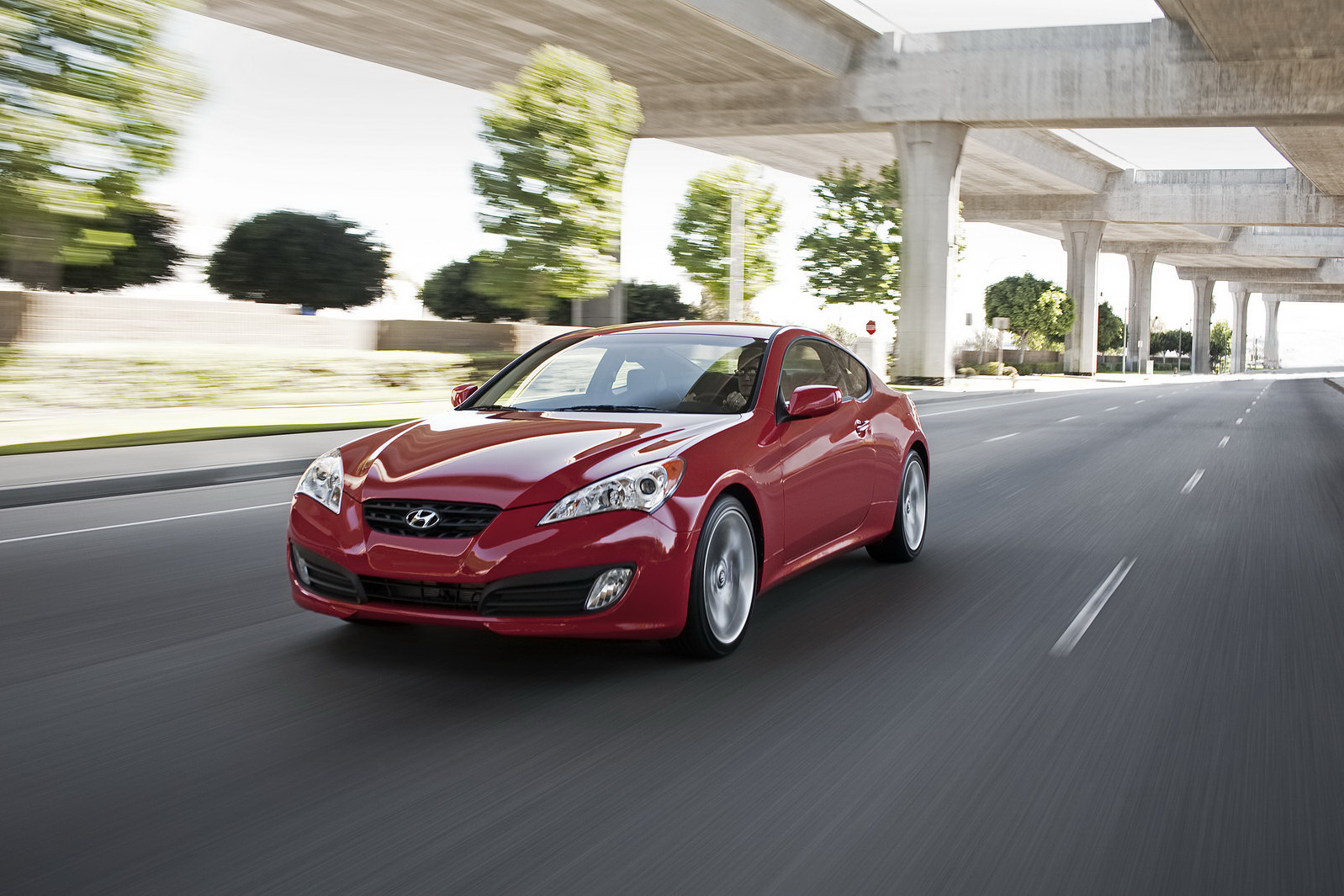 hyundai cars news genesis coupe launch early 2011. Black Bedroom Furniture Sets. Home Design Ideas