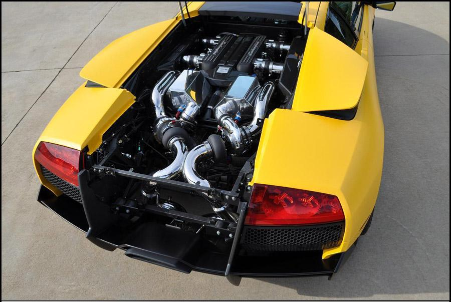 Lamborghini Cars News Twin Turbo Murcielago Lp 670 4 Sv