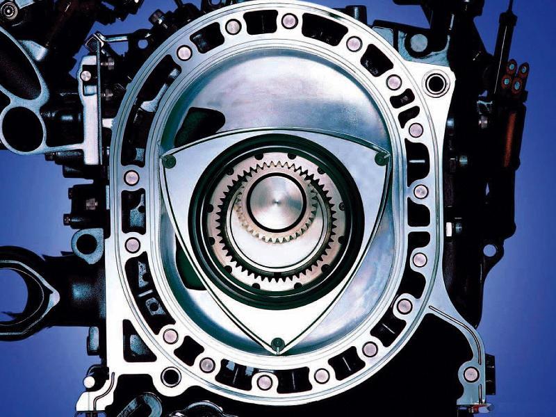 Mazda Cars News Mazda To Reinvent Rotary Engine