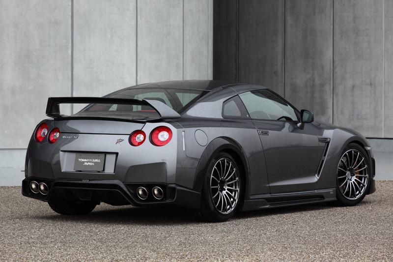 Nissan Gtr Aftermarket Performance Offerings Forcegt Com
