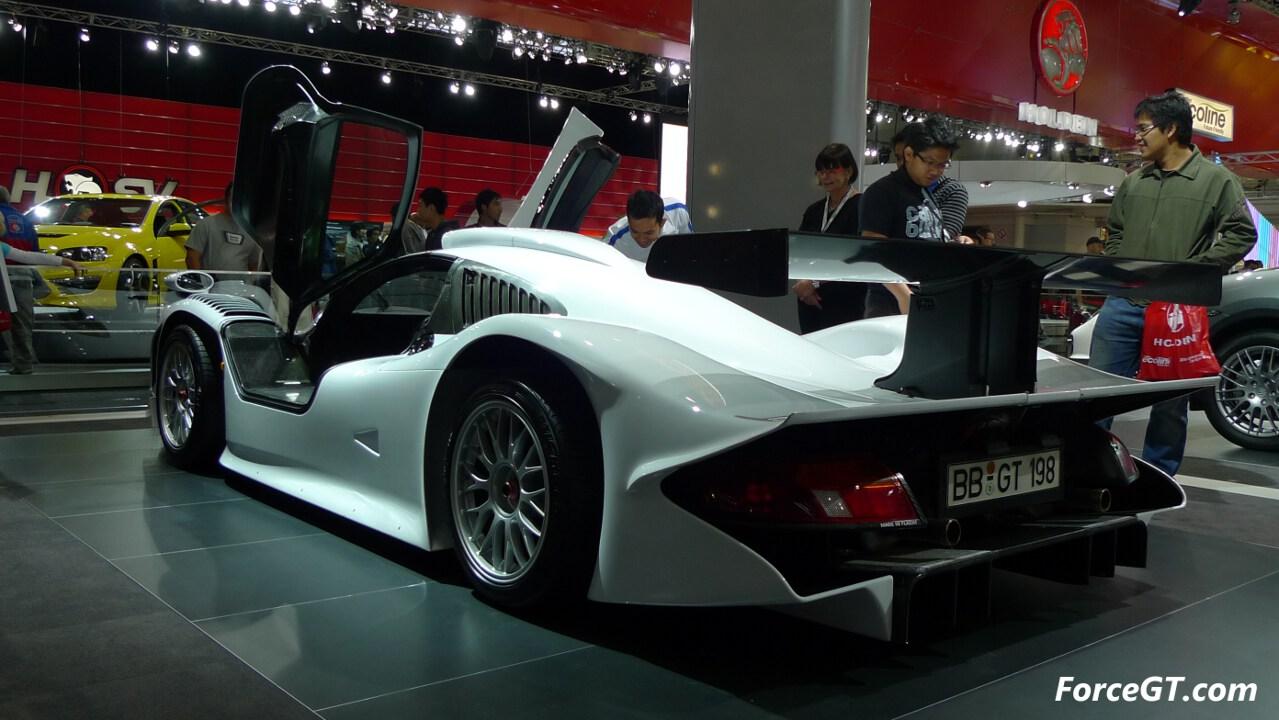 2010 australian motor show porsche 911 gt1 lemans 3. Black Bedroom Furniture Sets. Home Design Ideas