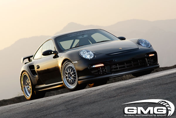 680 Horsepower Gmg Racing Tuned Porsche 911 Gt2 Forcegt Com