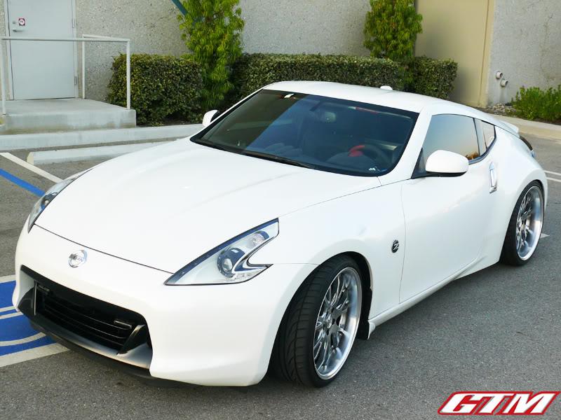 Build 1000 Horsepower Twin Turbo Nissan 370z Part 1 Forcegt Com