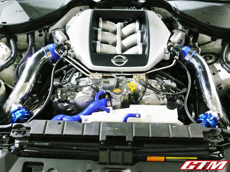 For Sale R35 Gt R Intake Collector And Engine Cover