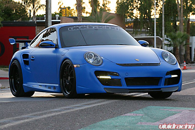 Tuned 760 All Wheel Hp Porsche 911 Turbo Forcegt Com