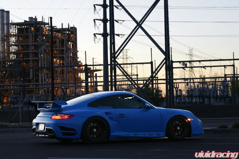 Tuned 760 All Wheel Hp Porsche 911 Turbo Forcegt Com