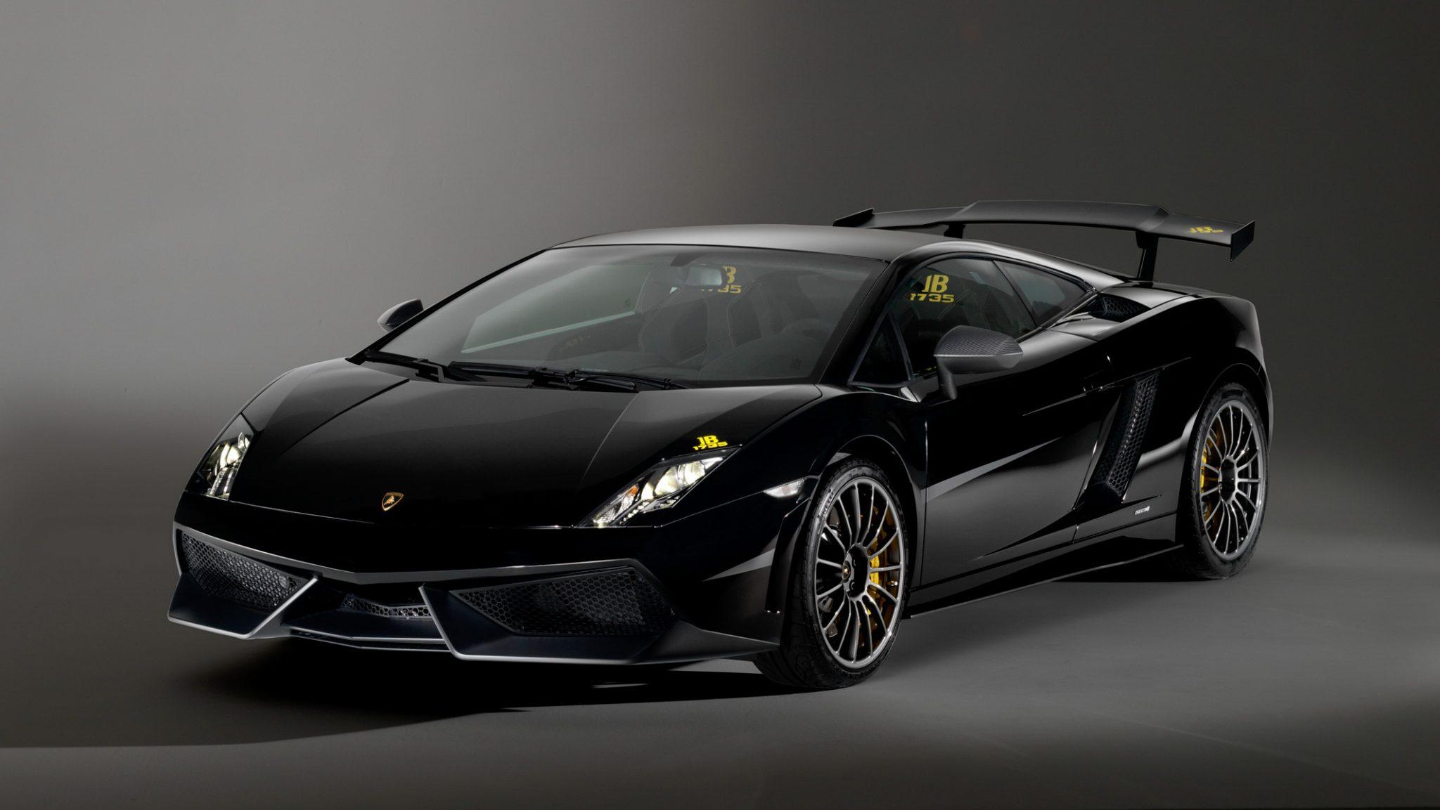 Lamborghini Gallardo Blancpain Edition Forcegt Com