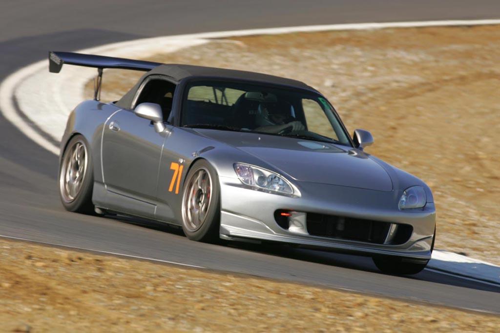 Tuned Track Built Honda S2000 Forcegt Com