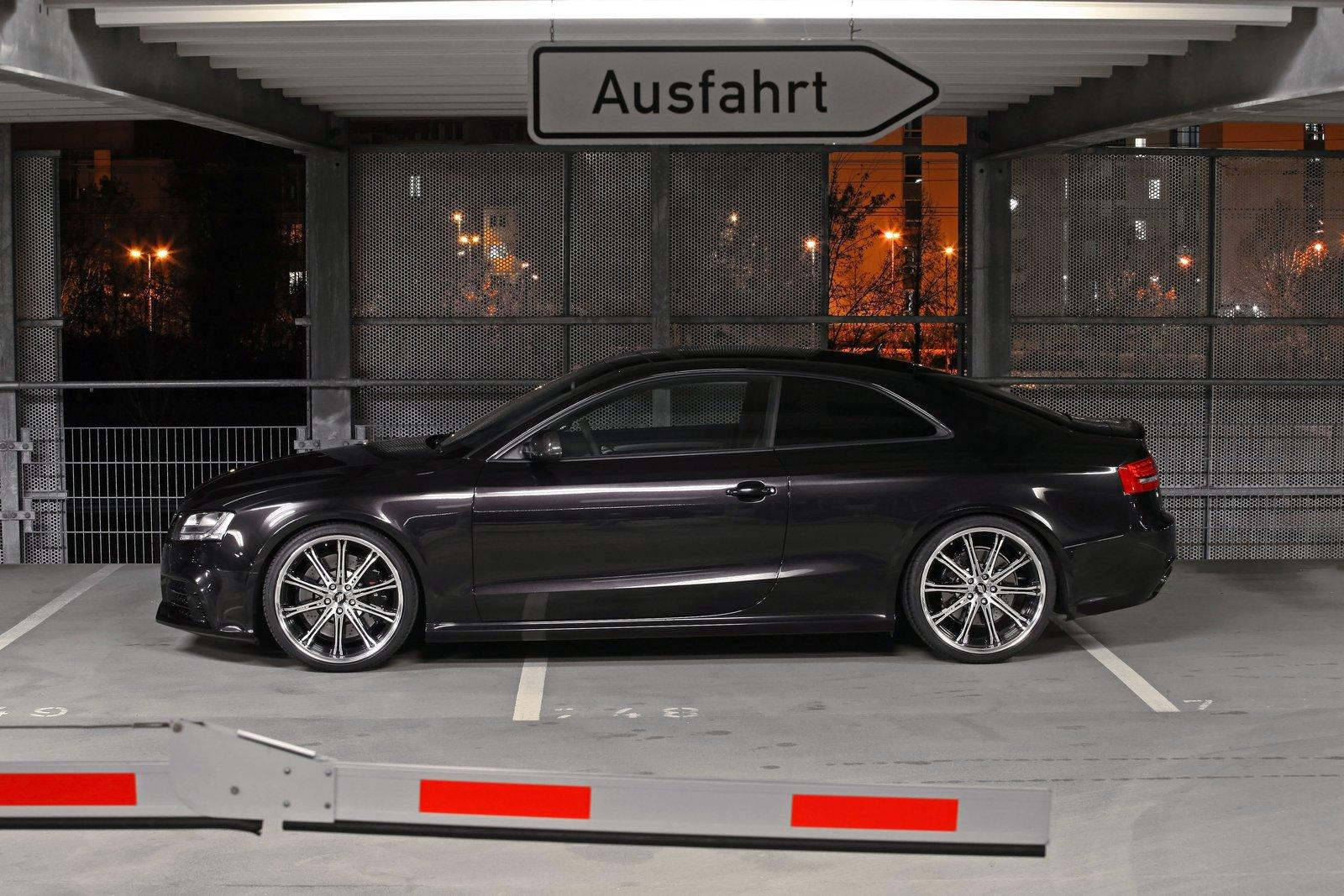 Senner Tuning Audi Rs5 Forcegt Com