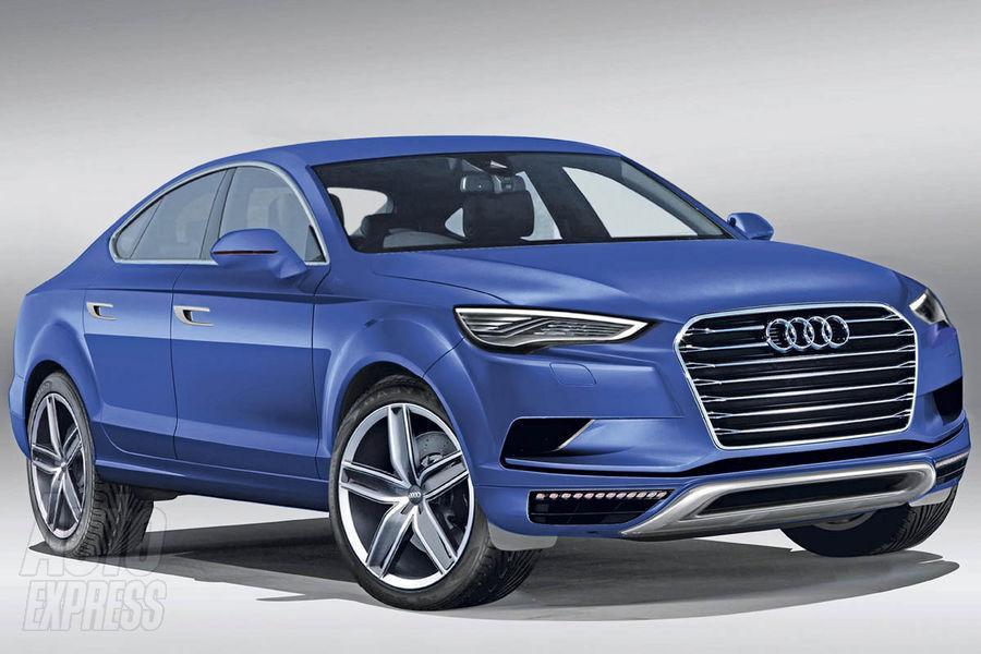 ¿Que coche le pondrias a Richad Castle para la serie? - Página 2 Audi-Q6_2