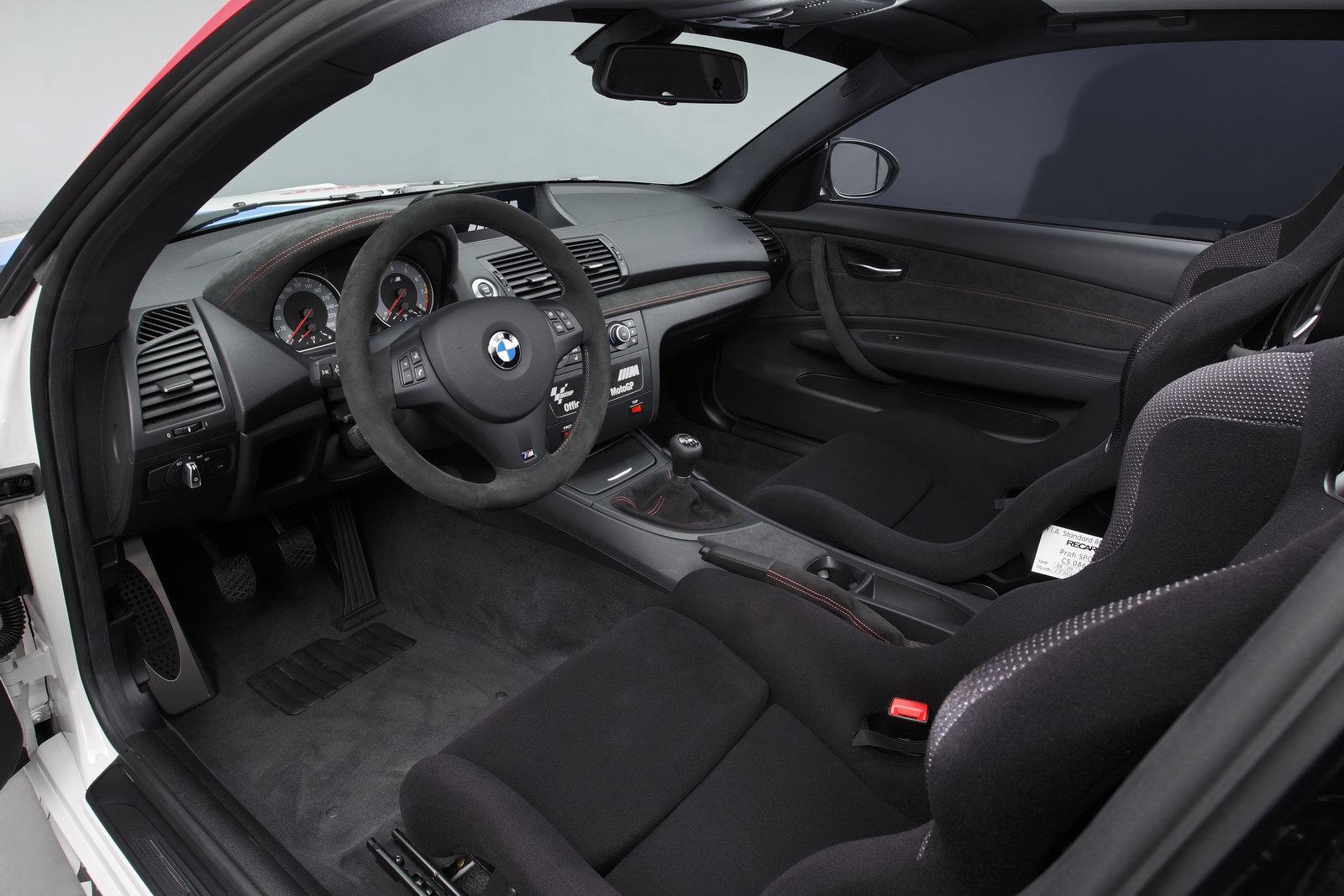Bmw 1 Series M Coup 233 Motogp Safety Car Forcegt Com