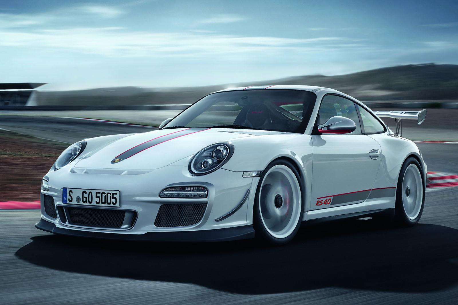 Porsche 911 Gt3 Rs 40 12 Forcegt Com