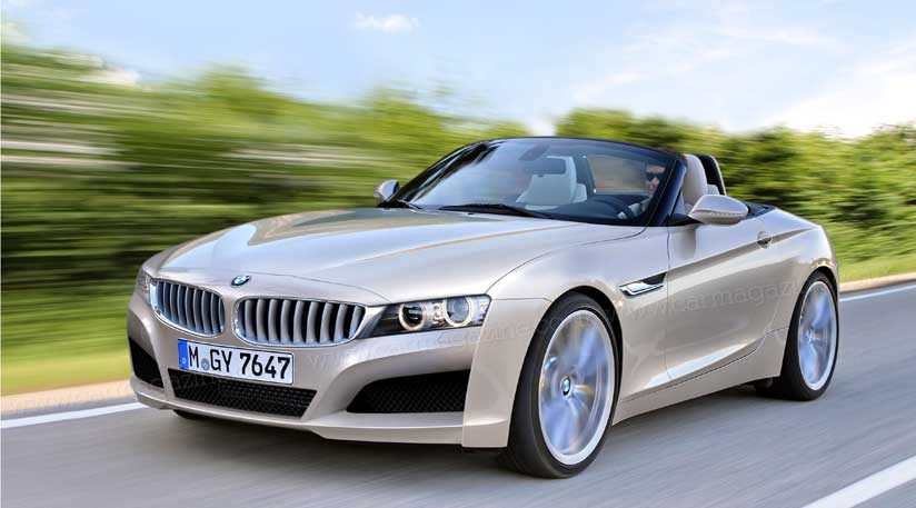 Bmw Z2 Entry Level Roadster Forcegt Com
