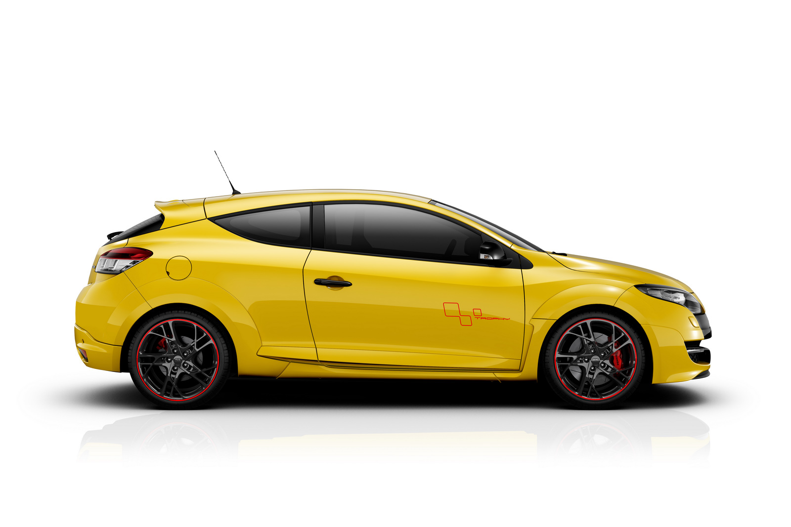renault cars news megane rs 265 trophy. Black Bedroom Furniture Sets. Home Design Ideas