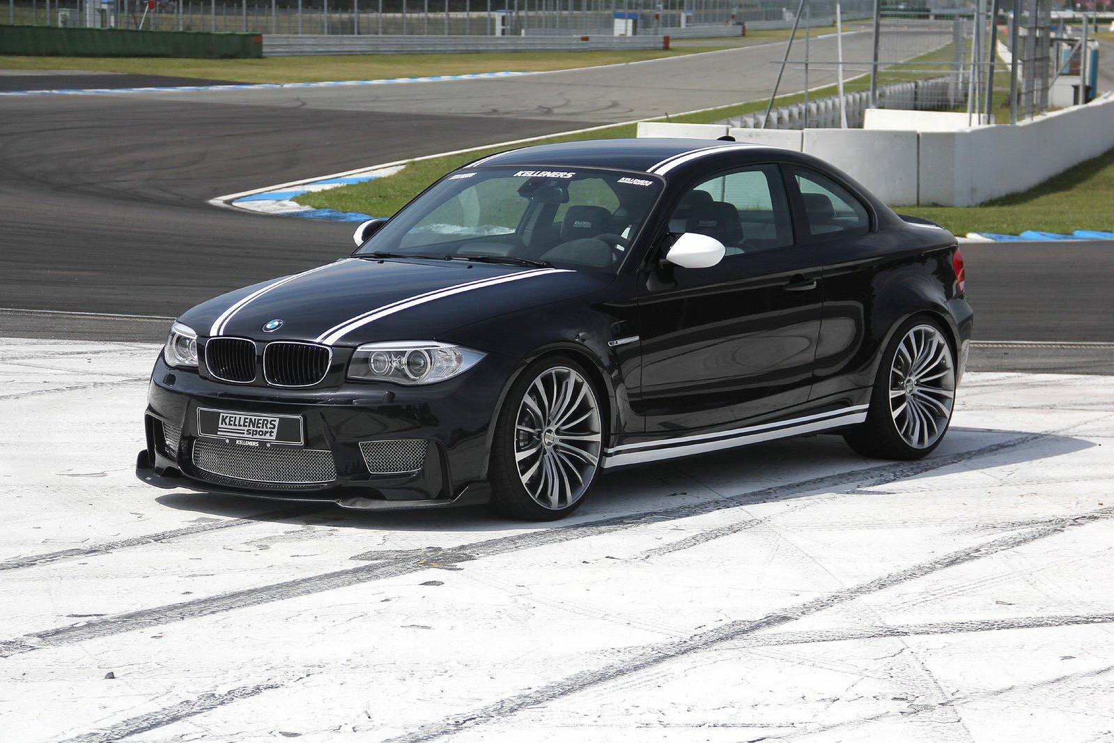 kelleners sport tuned bmw 1 series m coup. Black Bedroom Furniture Sets. Home Design Ideas