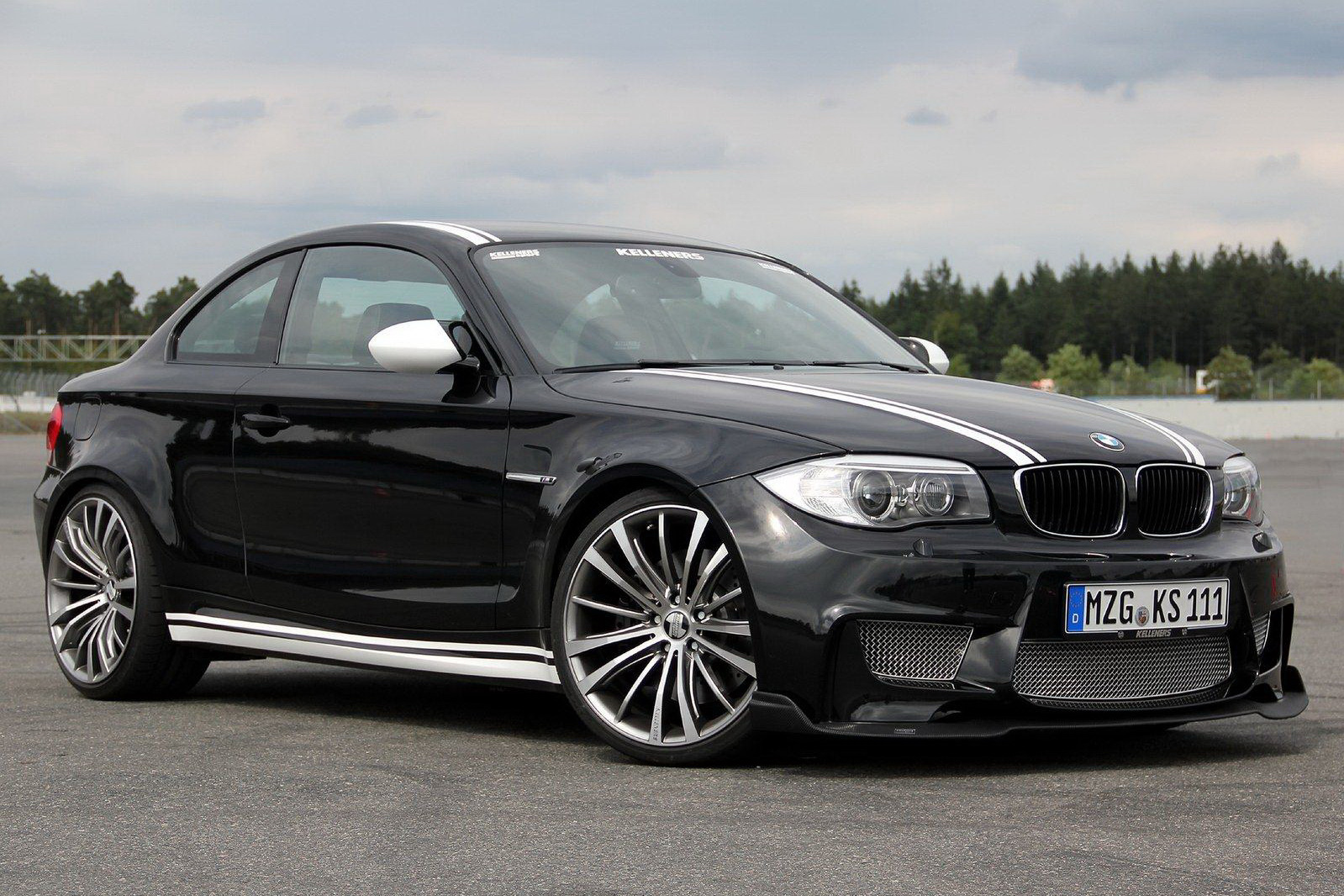 Kelleners Sport Tuned Bmw 1 Series M Coup 233 Forcegt Com