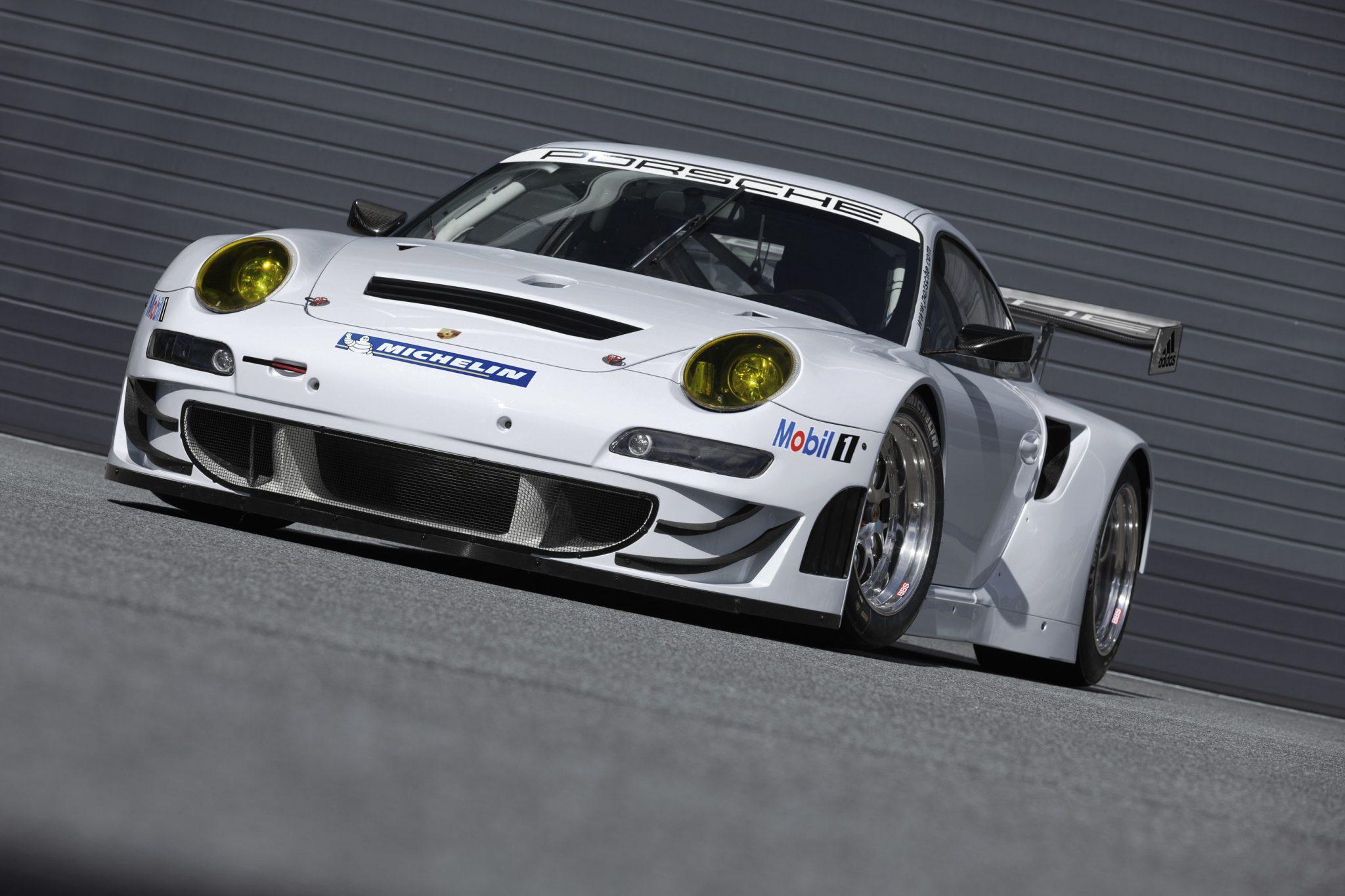 Porsche 911 Gt3 Rsr Forcegt Com