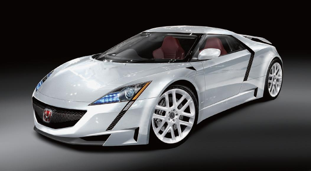 2015 honda nsx type r concept. Black Bedroom Furniture Sets. Home Design Ideas