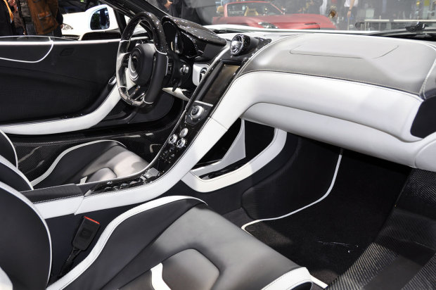 Fab Design Mp4 12c Terso Interior 1 Forcegt Com