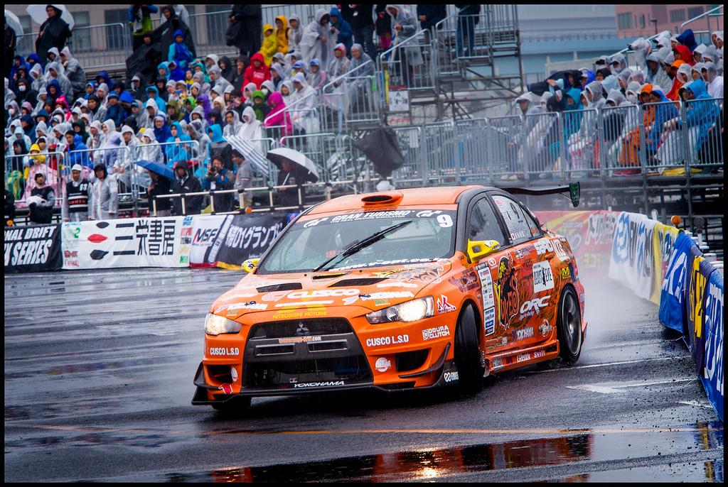 Grand Prix Round Odaiba Forcegt Com