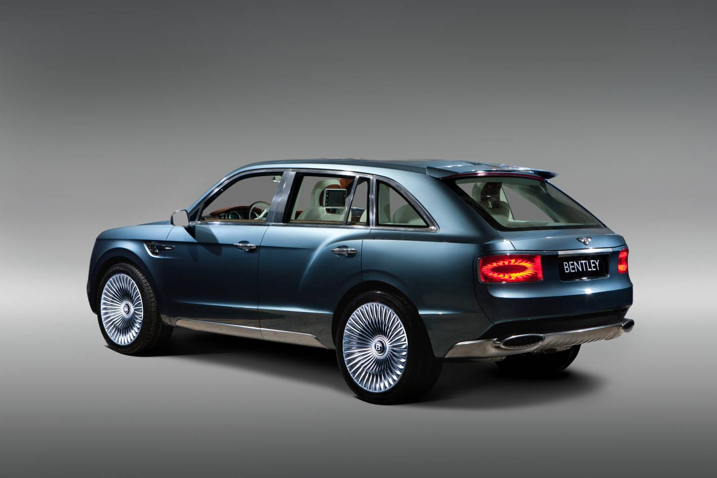 Bentley cars news bentley exp 9 f concept suv for The bentley