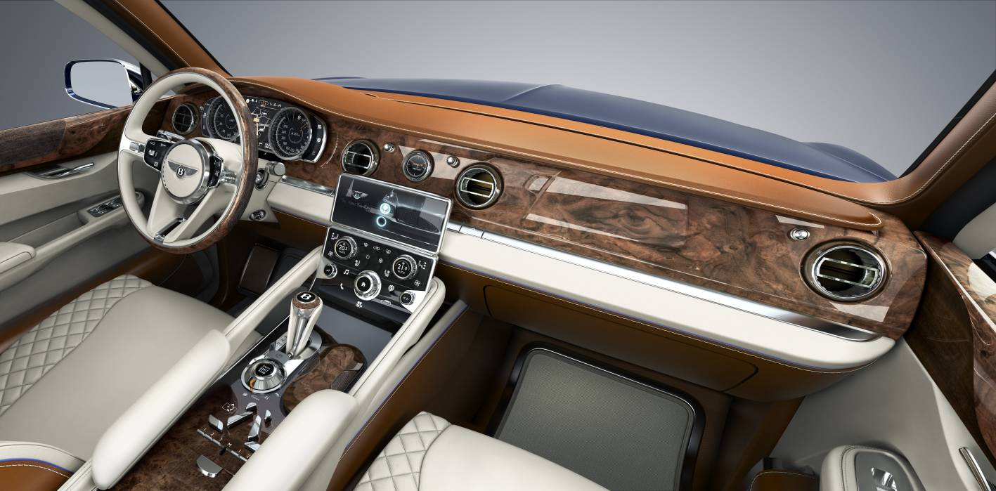 bentley cars news bentley exp 9 f concept suv. Black Bedroom Furniture Sets. Home Design Ideas