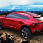 Lamborghini-Urus-4