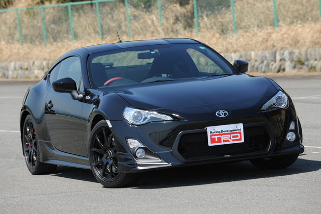 Everything Trd Frs Gt86 Scion Fr S Forum Subaru Brz Forum