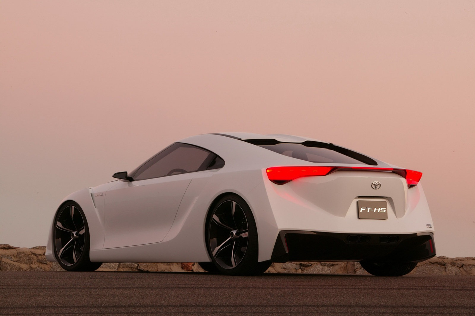 Toyota Cars News Supra Rumoured To Be In The Works