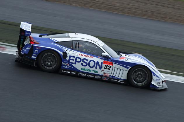 2012 Super GT Round 2 Fuji Speedway 52