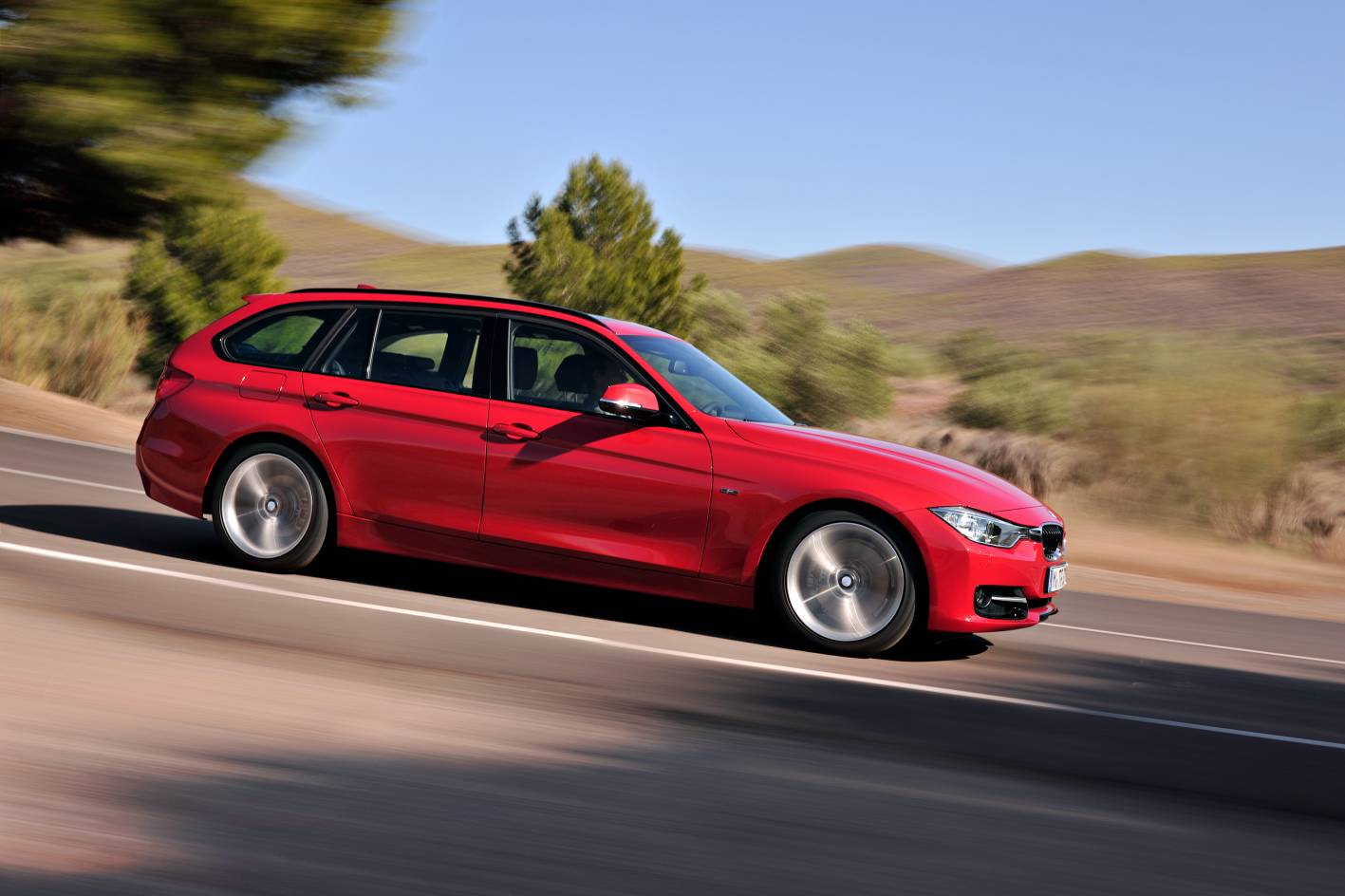 bmw 3 series touring launched. Black Bedroom Furniture Sets. Home Design Ideas