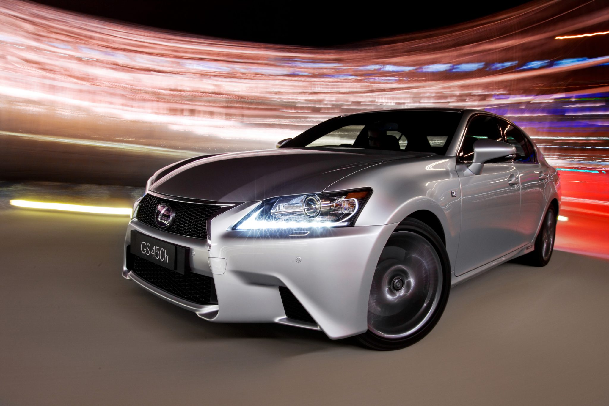 lexus gs 450h launched in australia. Black Bedroom Furniture Sets. Home Design Ideas