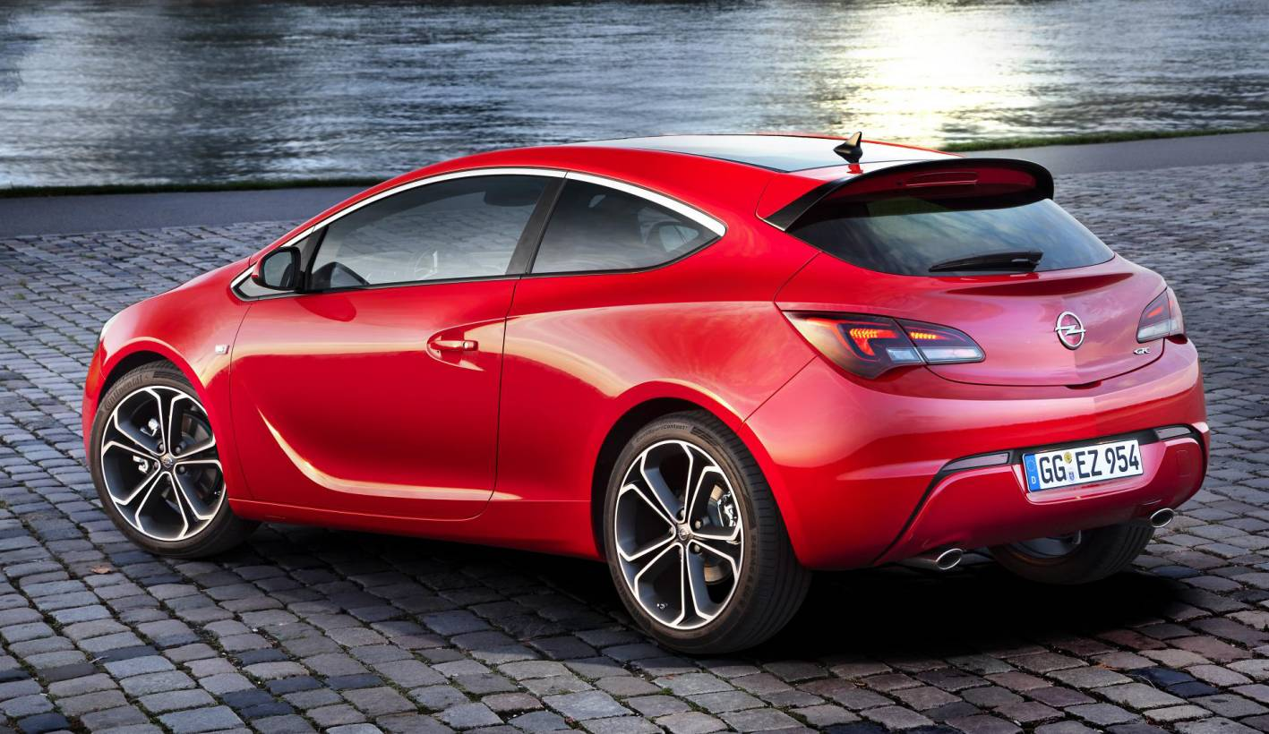 opel cars news new astra revealed ahead of australian launch. Black Bedroom Furniture Sets. Home Design Ideas