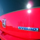Honda CR-Z Review – 2012 Manual Sport, Hybrid Badge