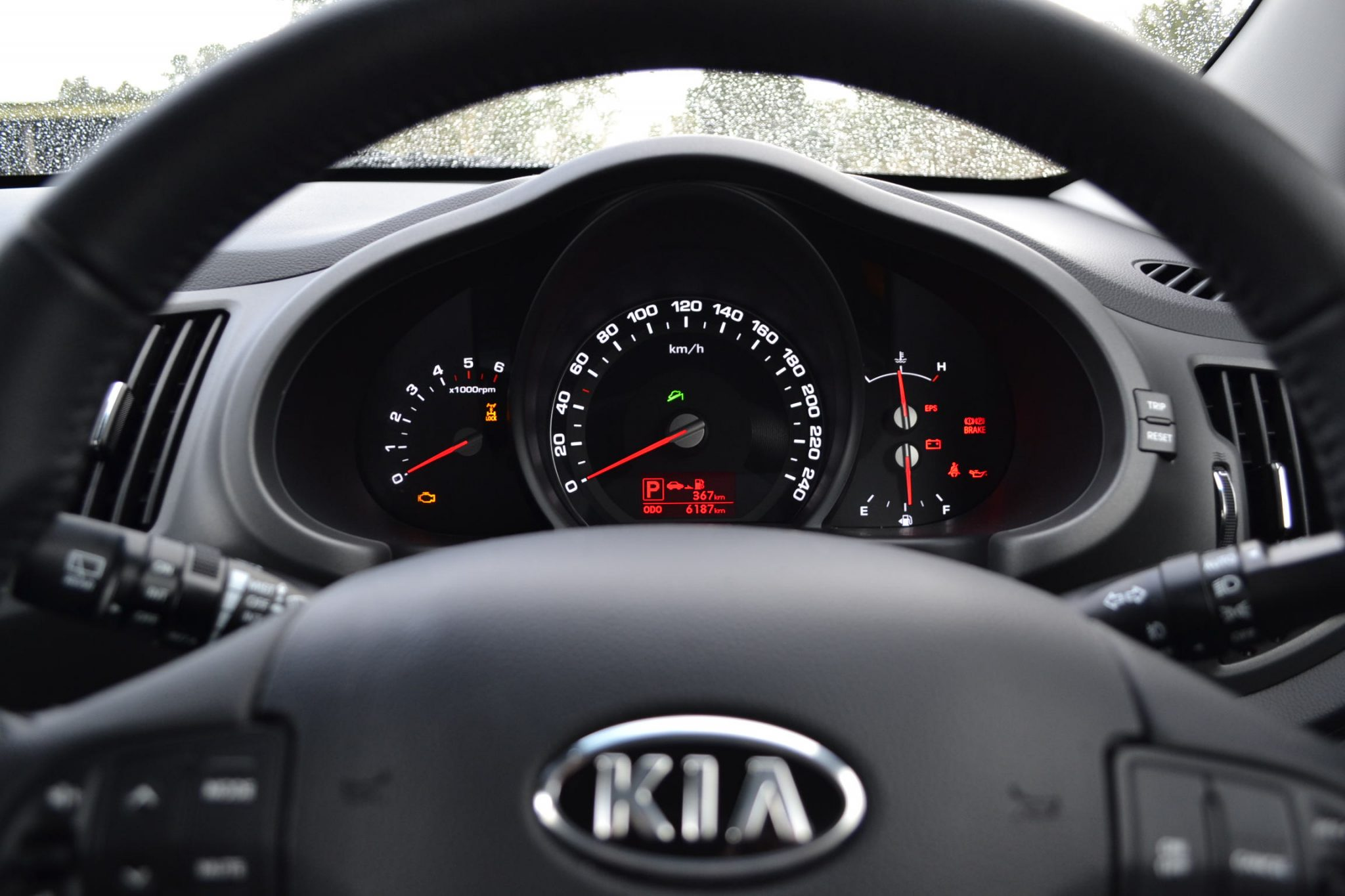 Kia sportage review 2012 sli diesel automatic gauges forcegt kia sportage review 2012 sli diesel automatic gauges sciox Gallery