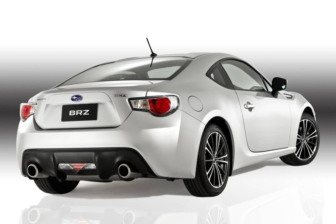 subaru cars news brz on sale from 37 150 driveaway. Black Bedroom Furniture Sets. Home Design Ideas