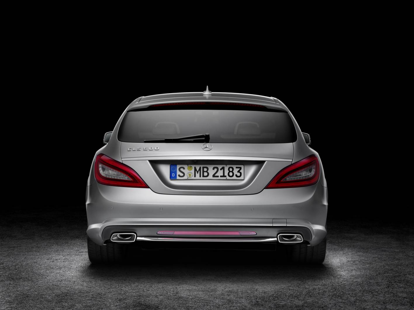 mercedes benz cls shooting brake. Black Bedroom Furniture Sets. Home Design Ideas