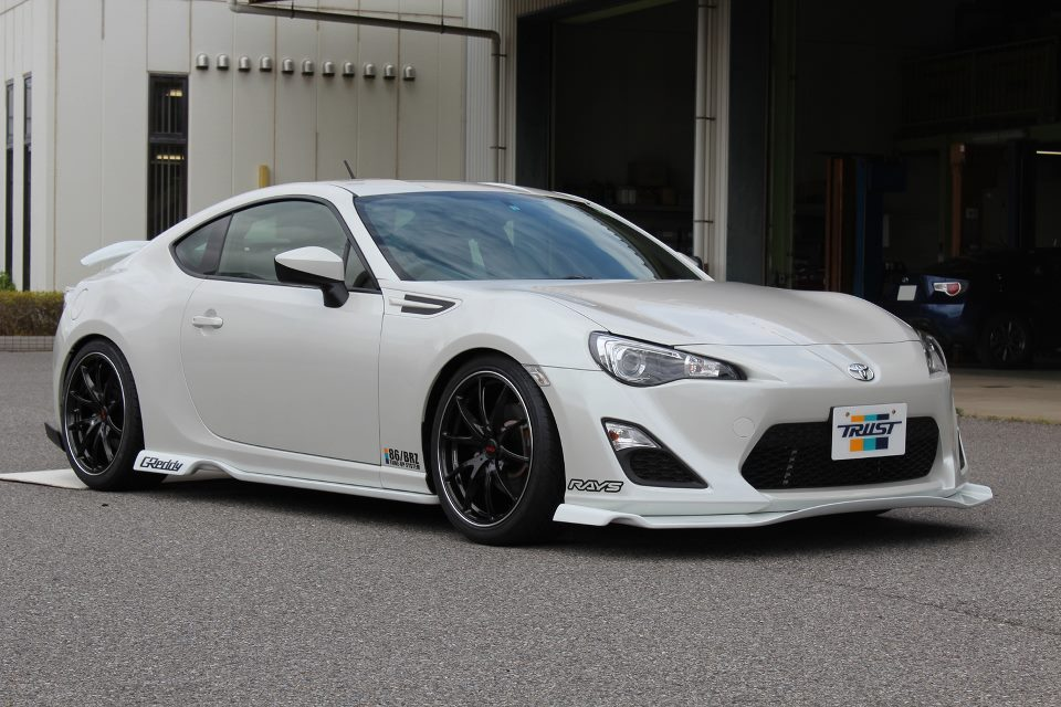 Toyota 86 Vs Subaru Brz | Release Date, Price and Specs