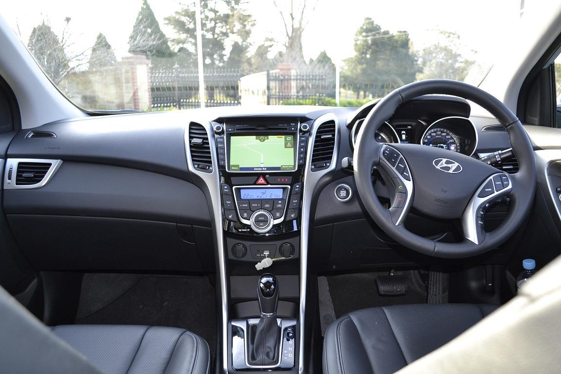 Hyundai I30 Review 2012 I30 Diesel