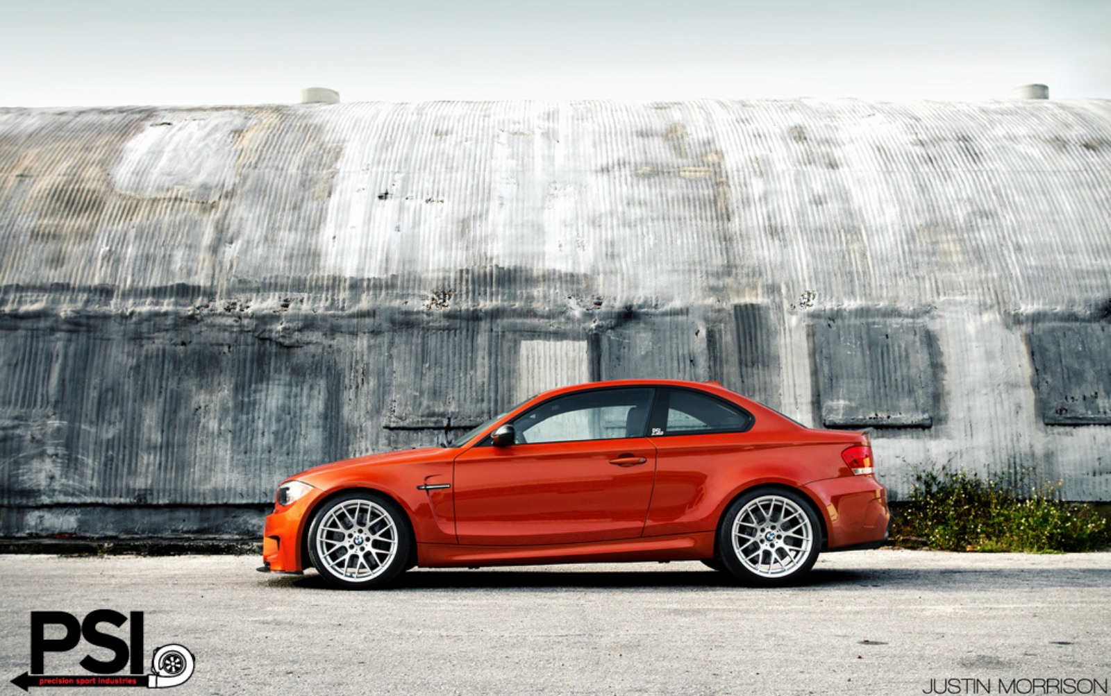 bmw 1 series m coupe by precision sport industries. Black Bedroom Furniture Sets. Home Design Ideas
