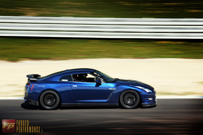 Event Forged Performance Driver S Education And Track Day
