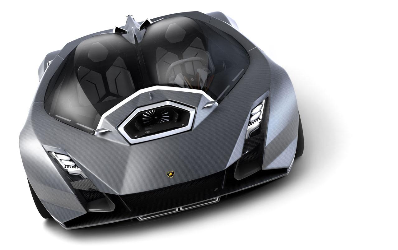 Lamborghini Perdigon Concept 06 Forcegt Com
