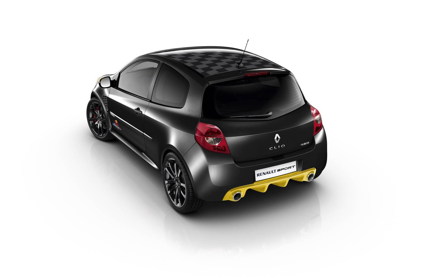 renault cars news l e clio megane r s red bull. Black Bedroom Furniture Sets. Home Design Ideas