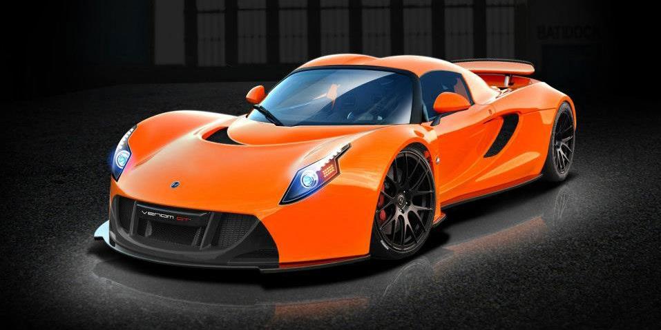 Hennessey Planning 1 500hp Venom Gt2 Hypercar Forcegt Com