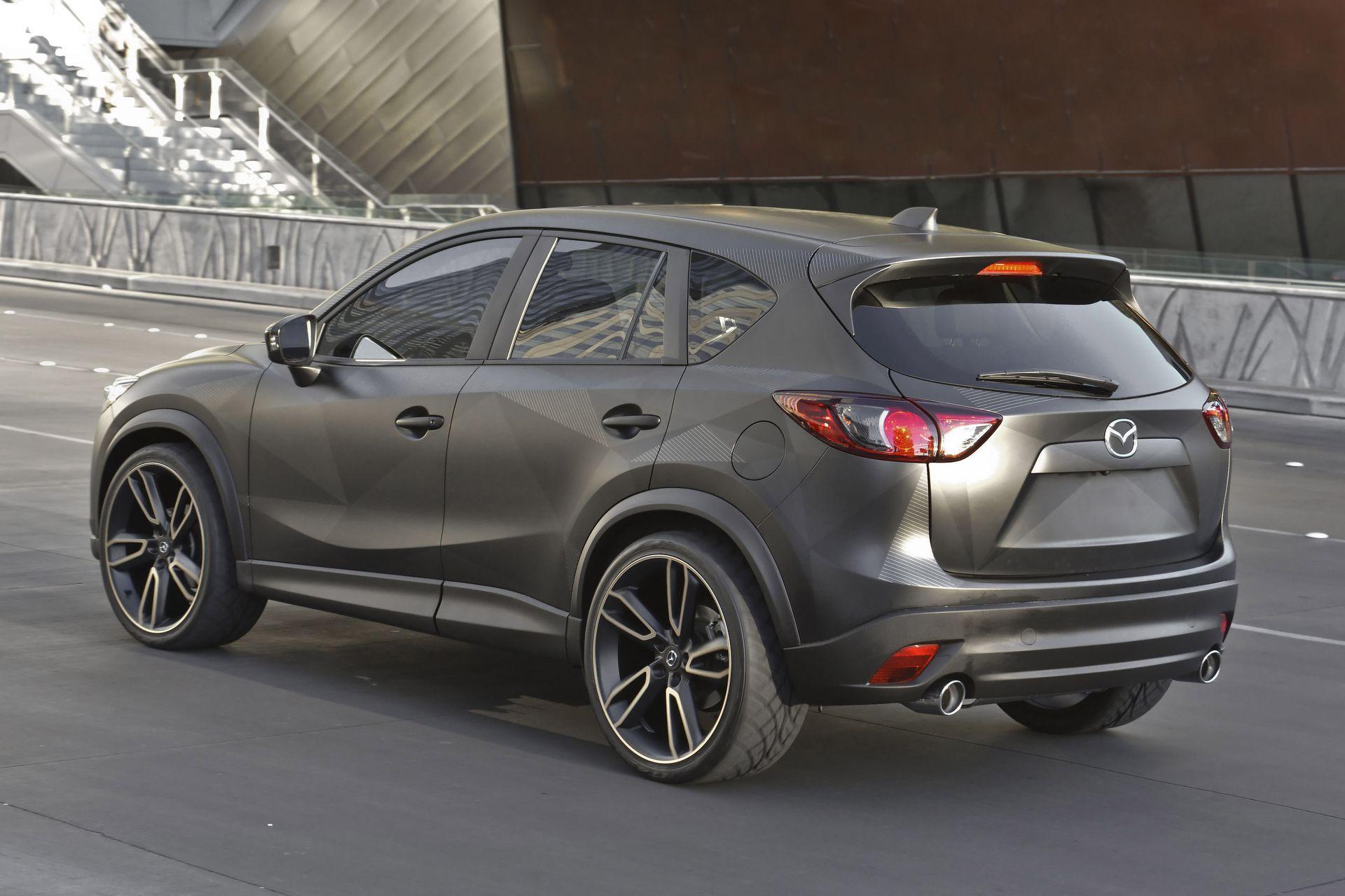 2013 Custom Mazda Cx 5 Quot Cx 5 Urban Quot Forcegt Com