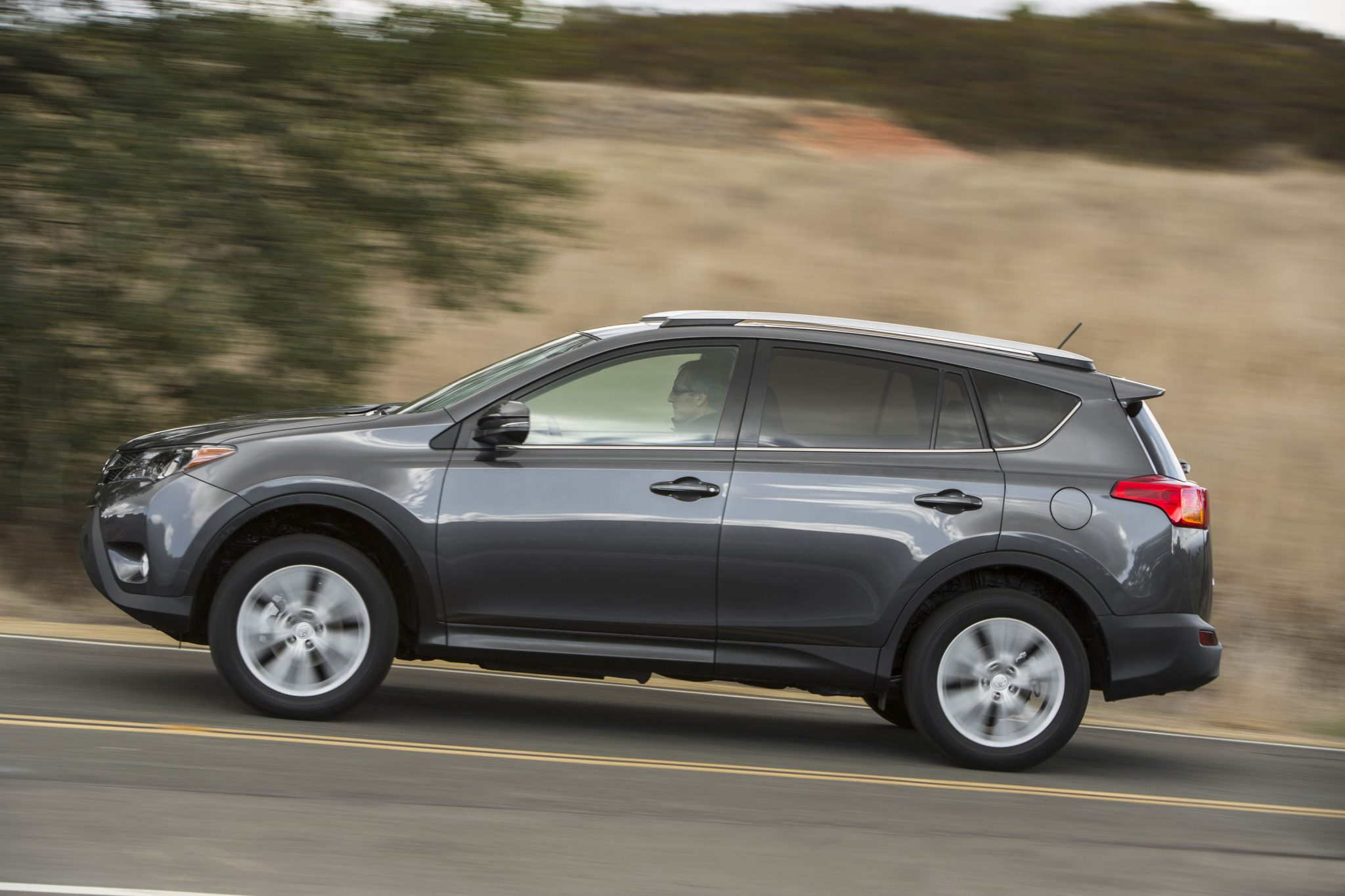 Compare designs of both the 2013 toyota rav4 2013 ford escape in this thread