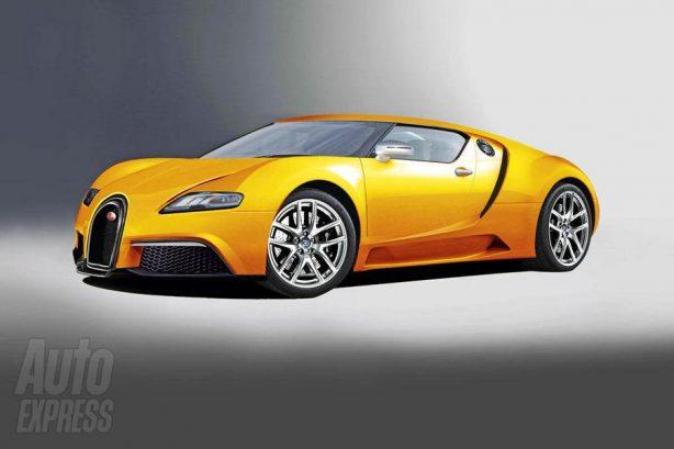 world 39 s fastest 466km h bugatti veyron on the way. Black Bedroom Furniture Sets. Home Design Ideas