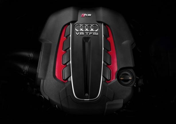 Audi RS6 Avant-12