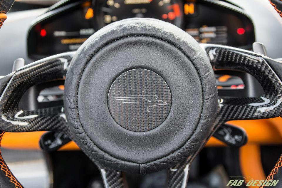 FAB Design McLaren MP4...